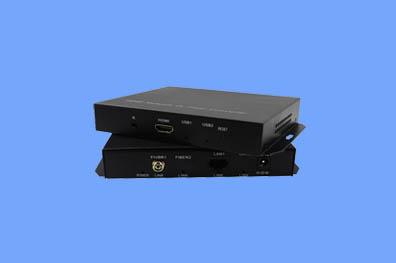 1路HDMI+网口光端机(奥利维尔)