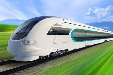工业级交换机助力高铁项目(奥利维尔)