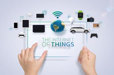 物联网助推企业发展(奥利维尔)