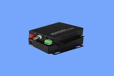 1路CVI/TVI/AHD光端机兼容1080P(奥利维尔)