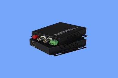 2路CVI/TVI/AHD光端机兼容1080P(奥利维尔)