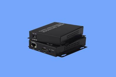 1路HDMI网络延长器(奥利维尔)