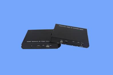 1路HDMI+KVM光端机(奥利维尔)